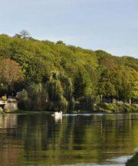 La Seine – Secteur Melun