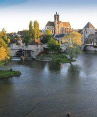 La Seine – Secteur Moret sur Loing