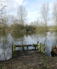Petit étang de Glisy