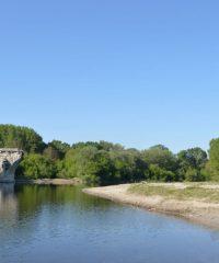 L'Ardèche – Secteur Saint-Just-d'Ardèche