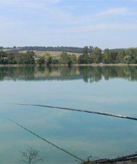 Plan d'eau de Beaumont de Lomagne