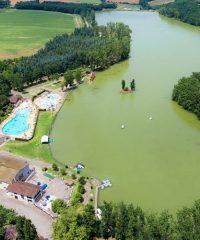 Plan d'eau du Boulet
