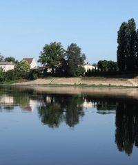 La Dronne – Secteur Saint-Aulaye