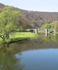 La rivière Semoy