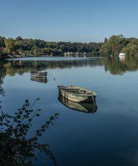 La Seine – Secteur Coudray
