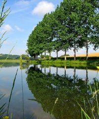 Lac Serres-Castet