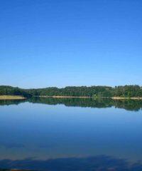 Lac de St-étienne-Cantalès