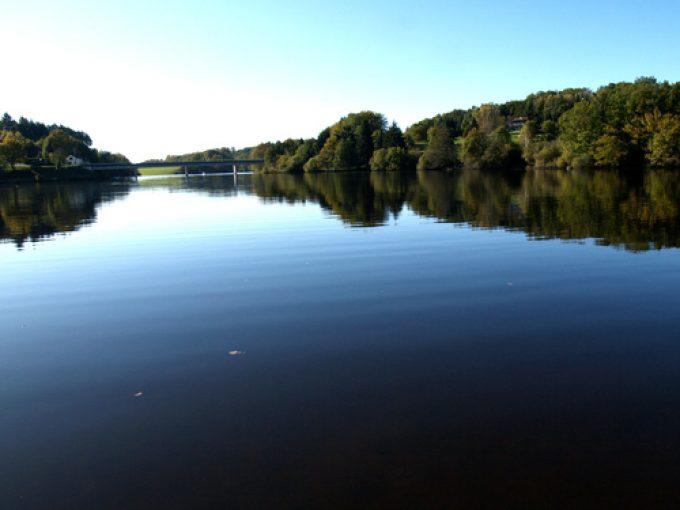 Lac de St Hèléne