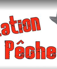 Tentation Pêche