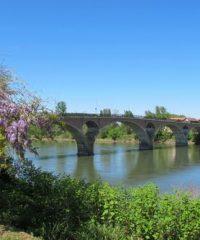La Garonne (Secteur Tonneins)
