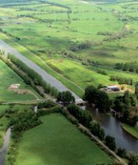 Canal Maritime de la basse Loire
