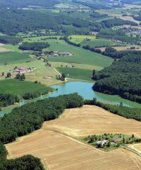 Lac De Pradignas