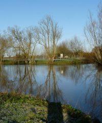 La Vendée – Secteur Velluire