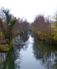 La Charente – Secteur Charroux