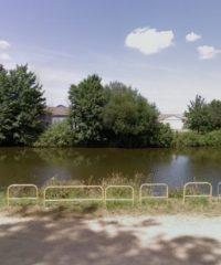La Vilaine – Parcours Ouest Rennes