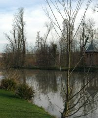 L'Yerres – Secteur Gord à Boussy‐Saint‐Antoine