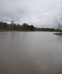 Lac du Petit Broustier