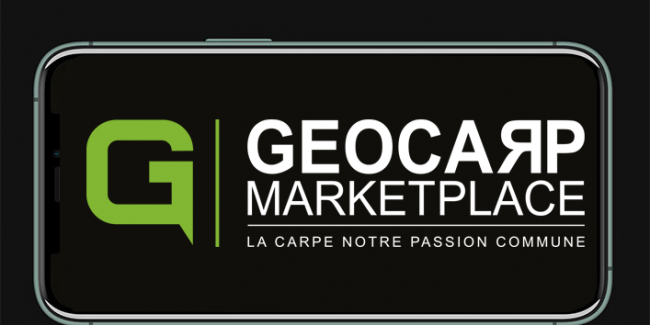 Lancement Geocarp-Marketplace
