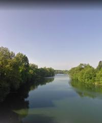 La Charente – Secteur Merpins et Cognac Lot n°26, 30 et 31