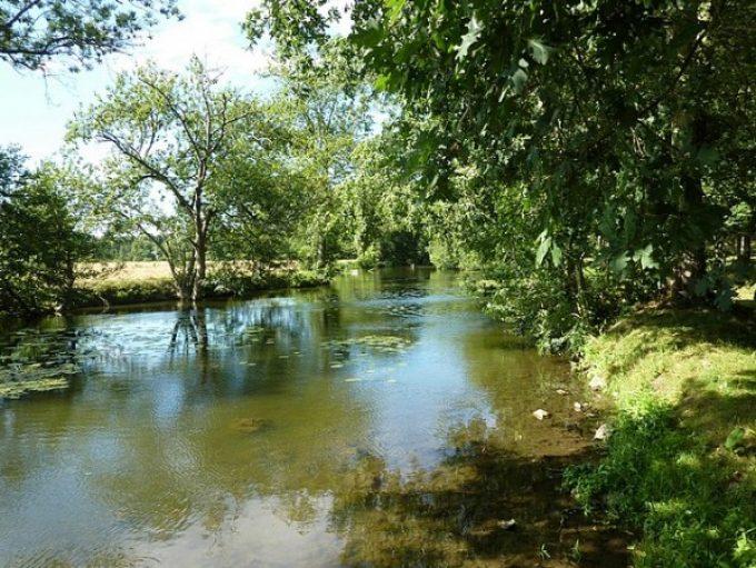 Le Loir - Saint Maur sur Le Loir