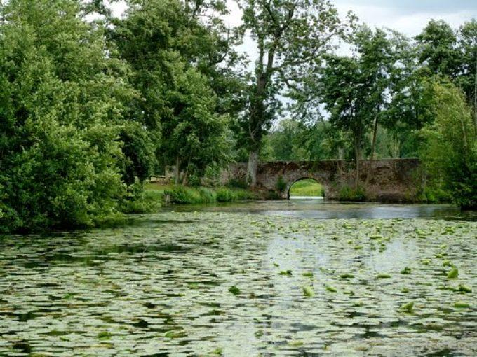 Le Loir – Secteur Saint Maur sur Le Loir