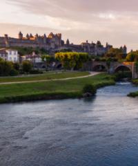 L'Aude – Secteur Barbaira