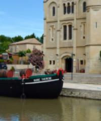 L'Aude – Secteur Saint-Marcel-sur-Aude