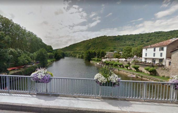 L'Aveyron – Parcours Saint-Antonin-Noble-Val