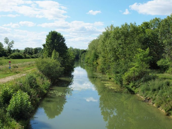 Canal des Ardennes