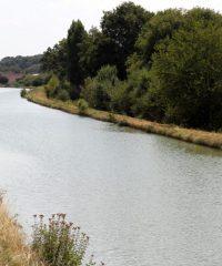 Canal Latéral à la Loire – Secteur Boulleret