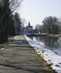 Le Doubs – Secteur Dampierre-sur-Doubs à Mequillet Noblot