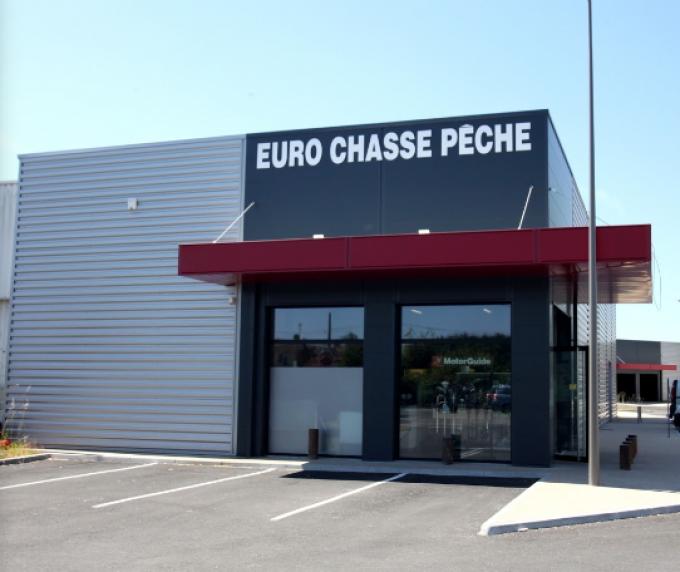 Euro Chasse Pêche
