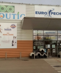 Europêche Zoo Boutic Dole