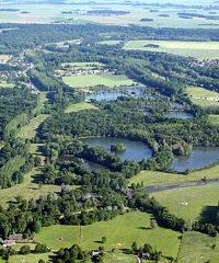 Plans d'eau de La Basse Plaine