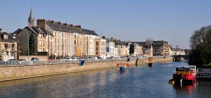 Le Loir – Secteur Chartre-sur-le-Loir