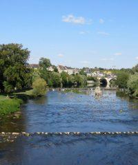La Creuse secteur St Gaulthier