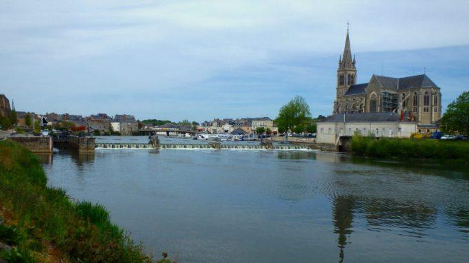 La Sarthe au Mans