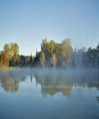 Lac de Mauvezin