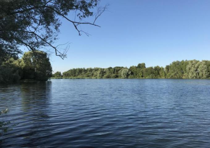Lac Amance
