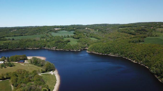 Lac Champsanglard