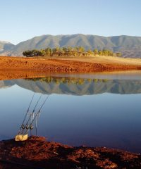 Lac Bin el Ouidane