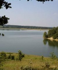 Lac de la Baradée