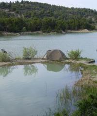 Lac des Aiguilles