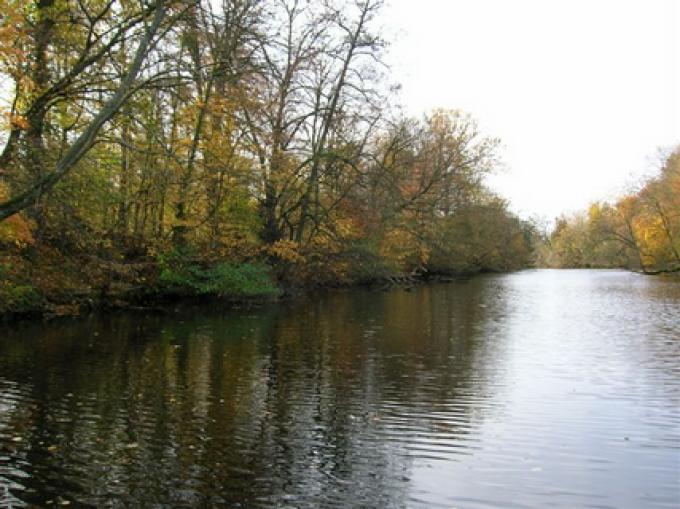 Plan d'eau de Draveil