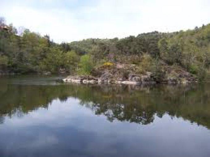 Lac de Grangent