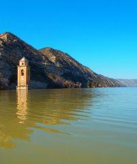 Lac de Mequinenza
