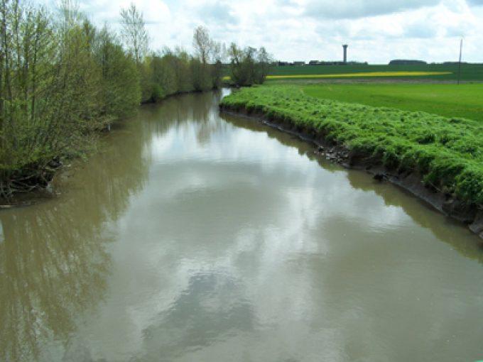 Le Loir – Secteur Ouzenain