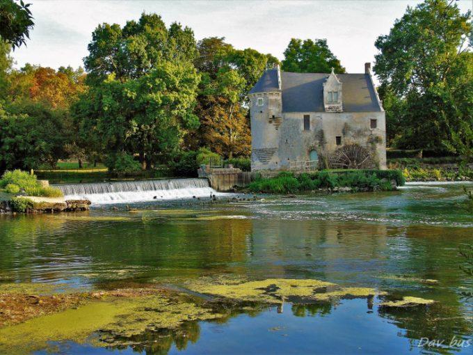 Le Loir – Secteur Mervé