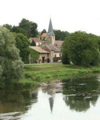 Le Doubs – Secteur Pont de Longevelle à Moulin de Blussangeaux