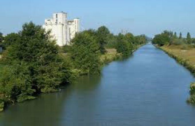 La rivière Aisne